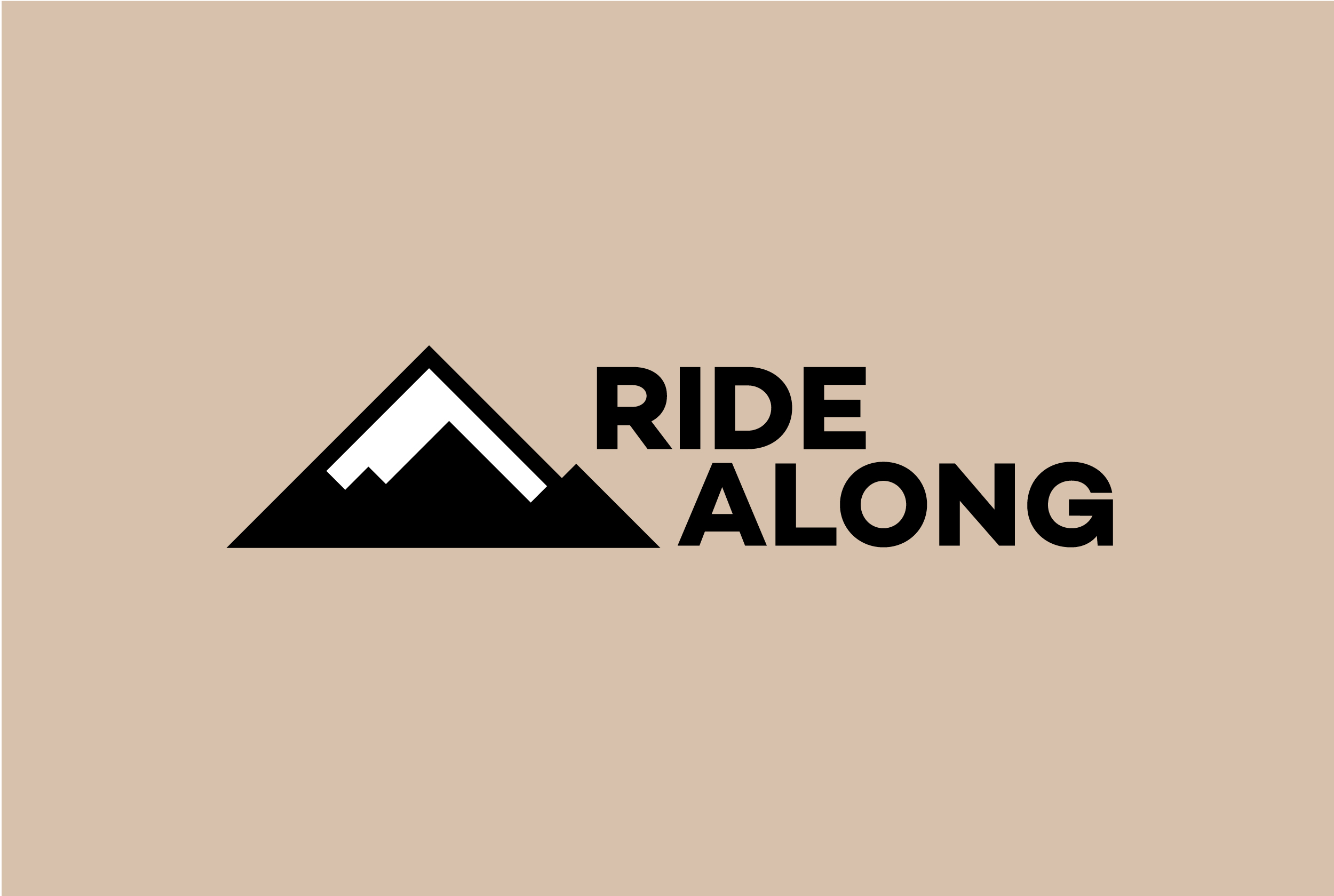 Ride Along Activities