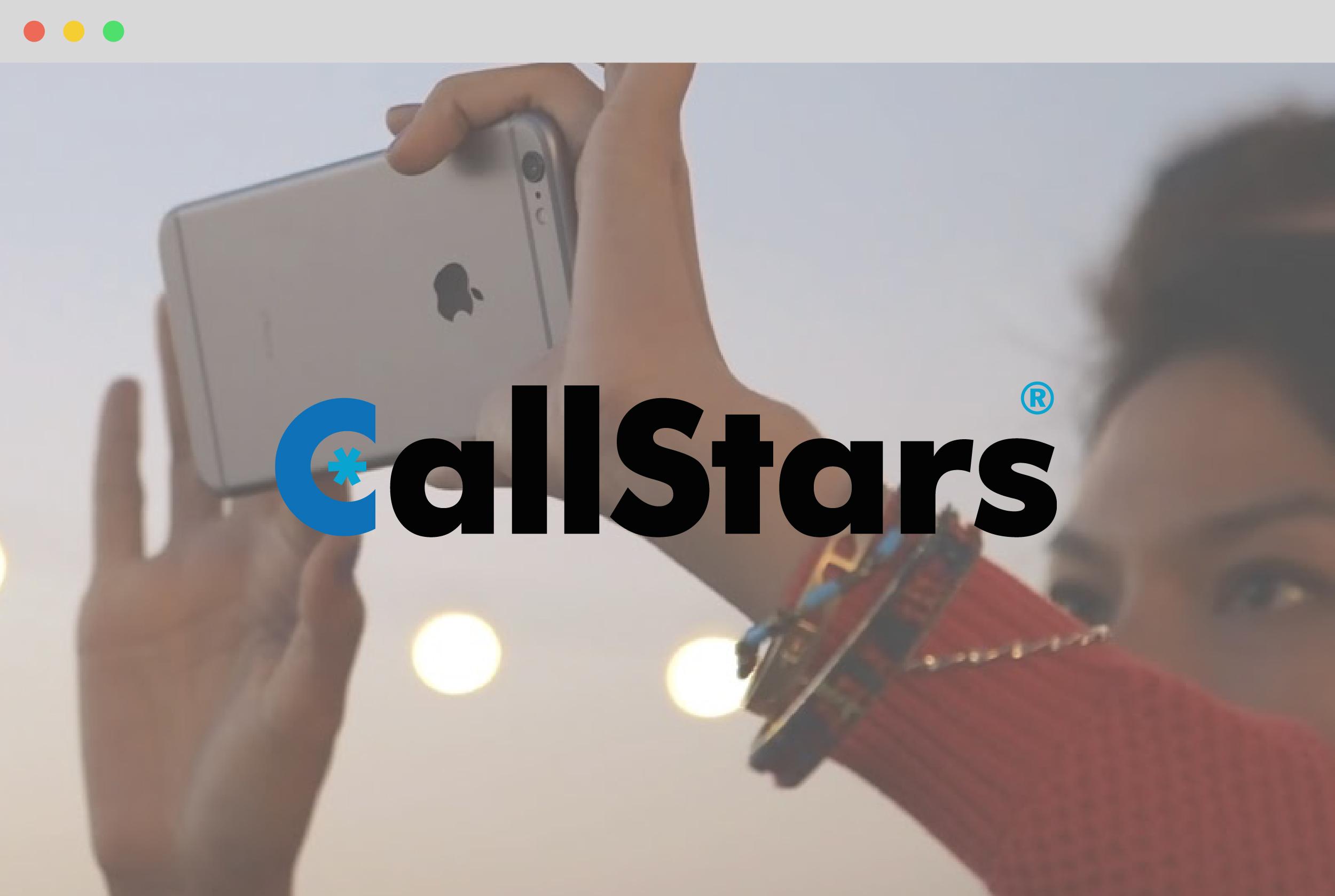 Callstars Refurbished