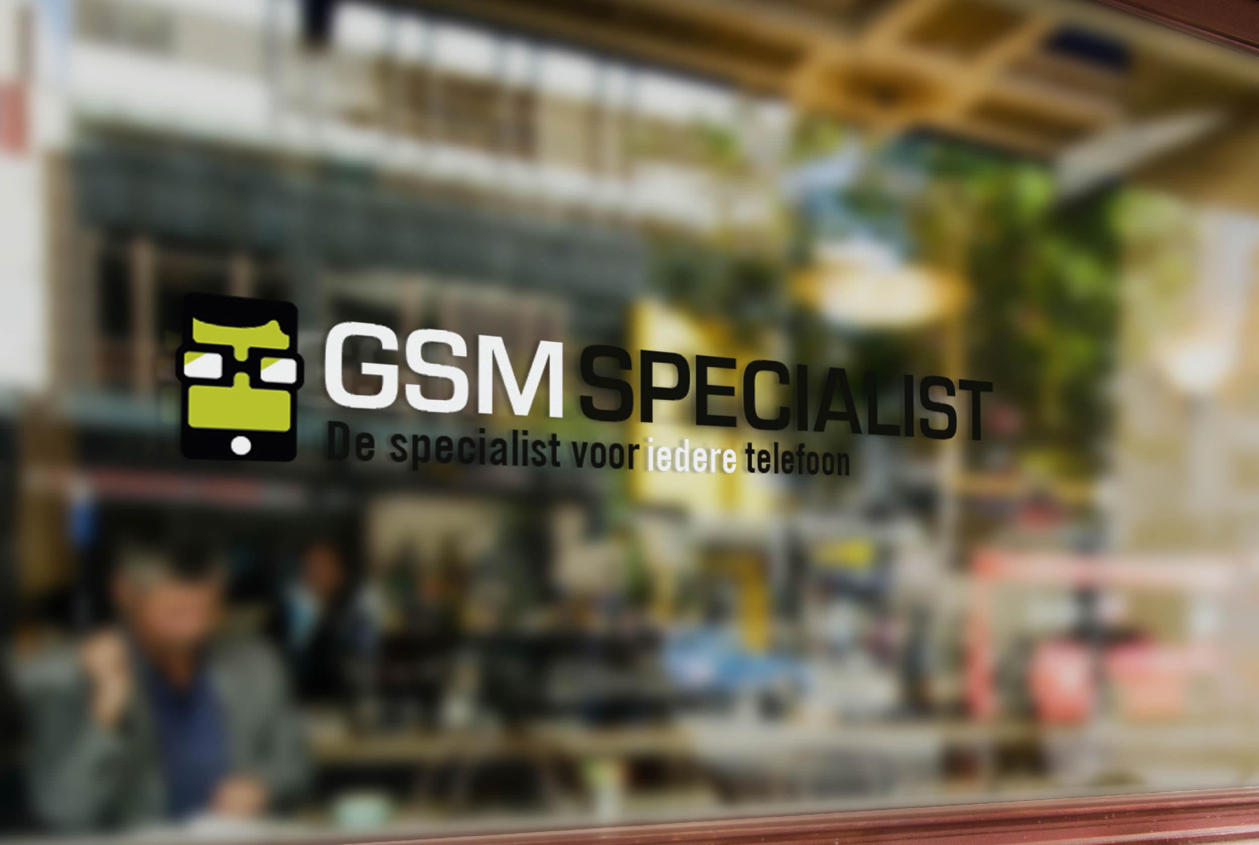 Gsm Specialist