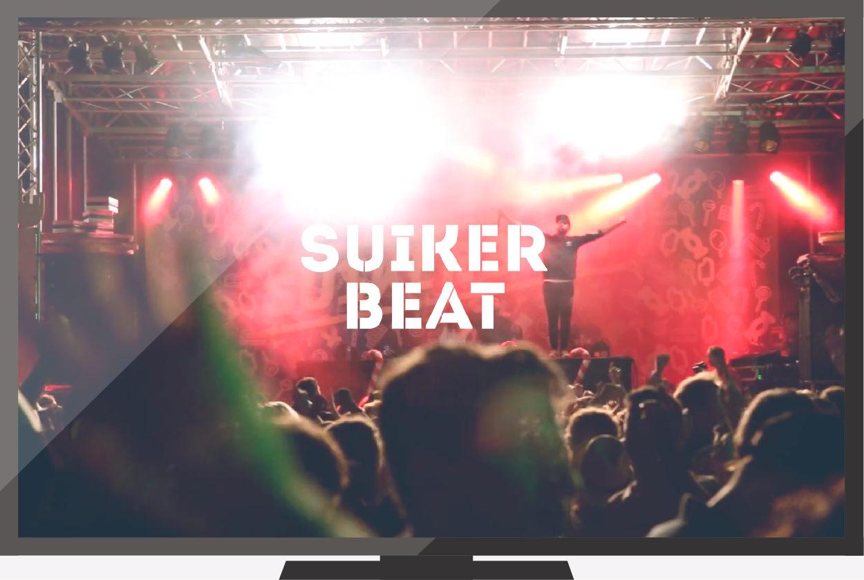 Breda Barst Suikerbeats