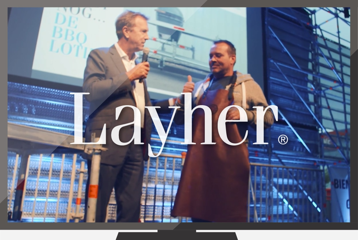 Layher Benelux