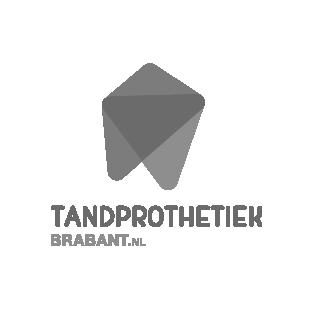 Tandprothetiek Brabant De Gebittencentrale Tandprothetiek tuinzigt bureau duizenddingen huisstijl Breda