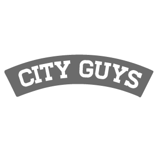 Logo City Guys Amsterdam