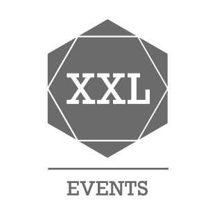 XXL Events Logo