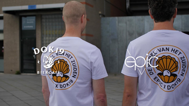 DOK19 X EPIC