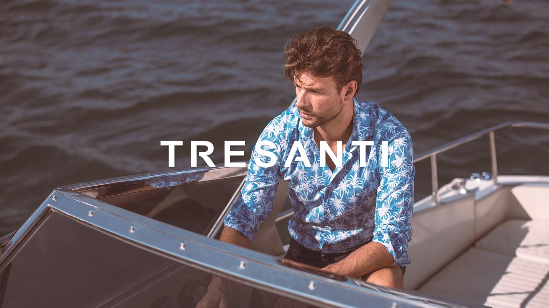 Tresanti Italy