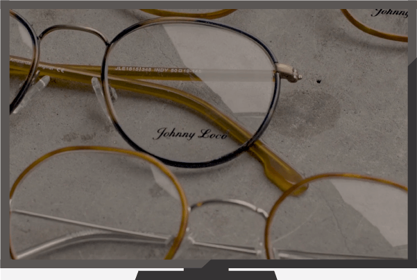 Insighter, latest on eyewear | Brand / Productvideo