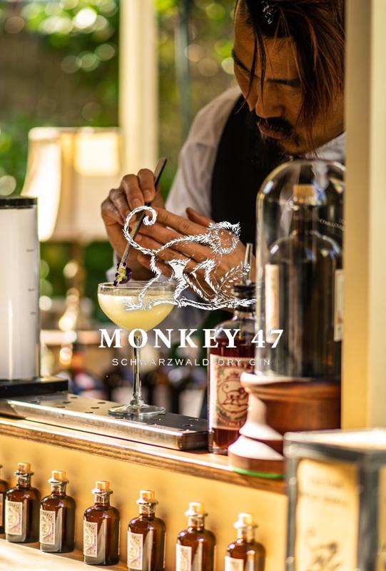 Monkey47 – Monkey Circus