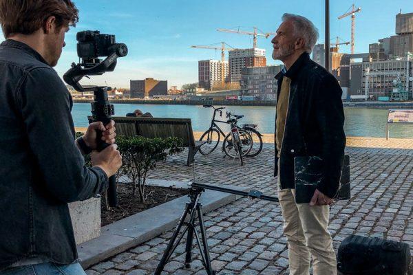 Bureau Duizenddingen video productie-1-min
