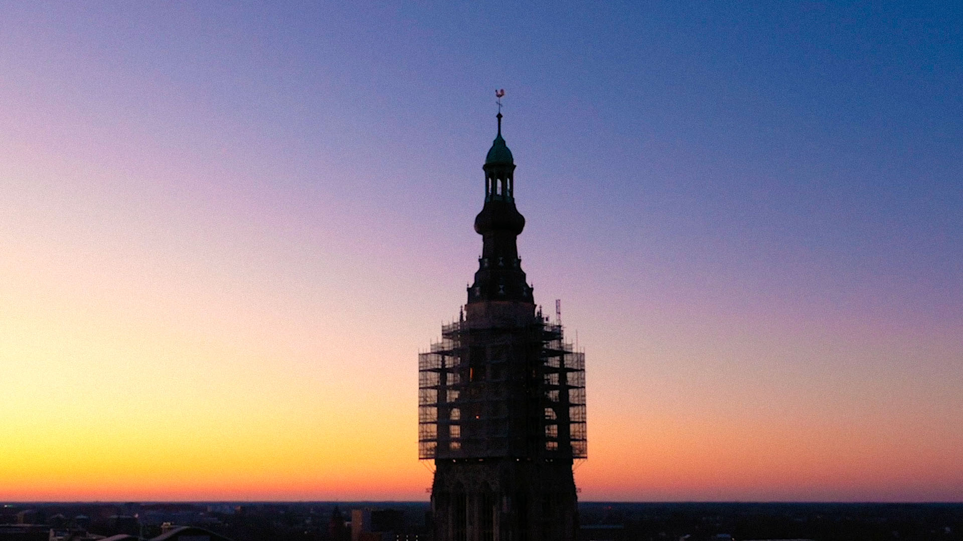 Breda… Blijf kloppen