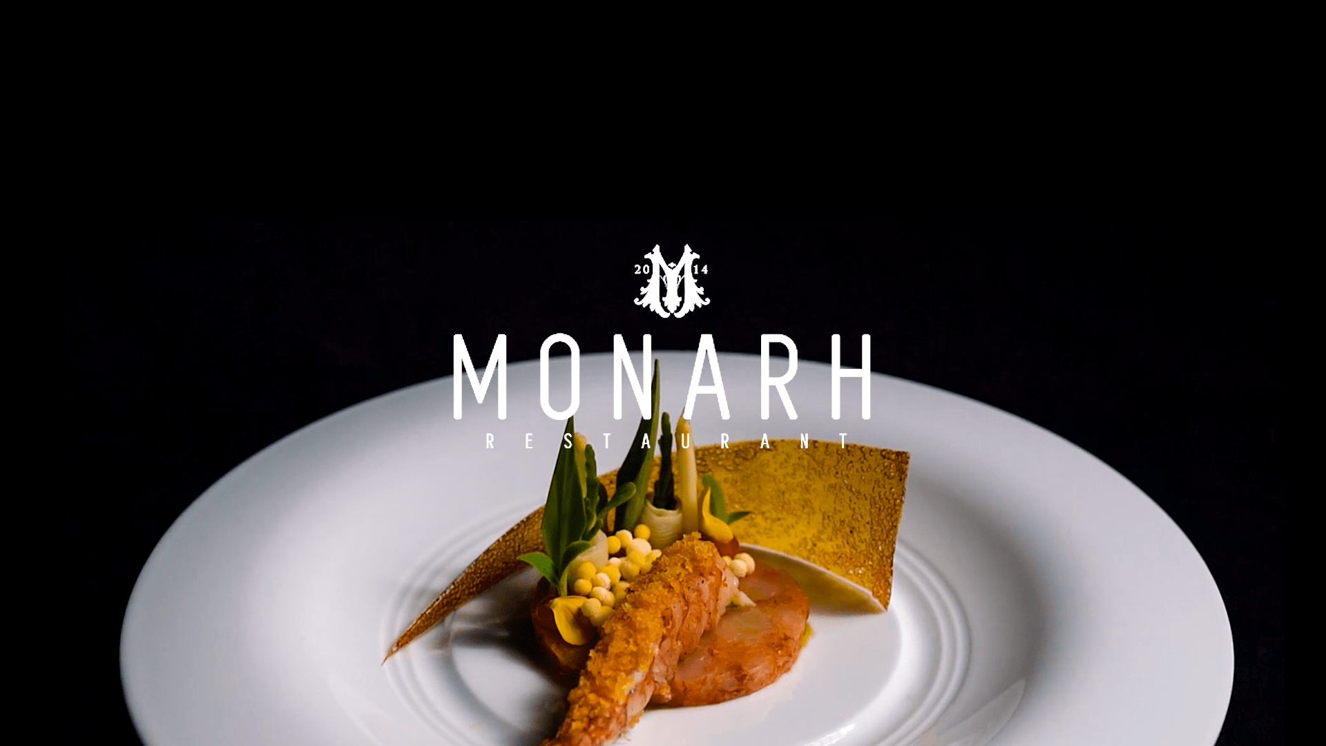 Restaurant Monarh