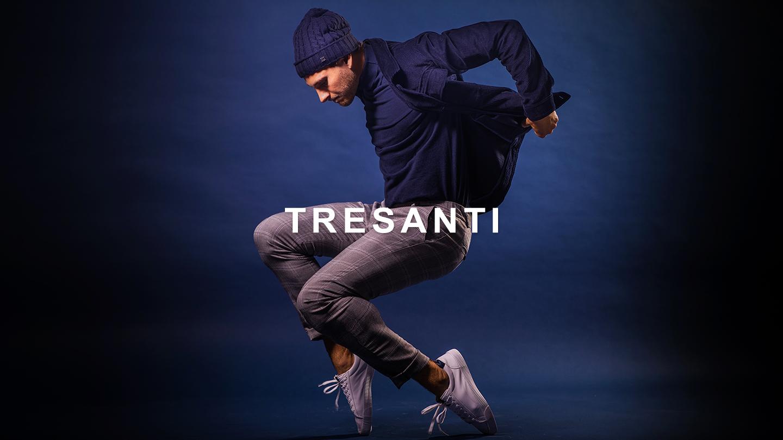Tresanti Autumn/Winter 2020