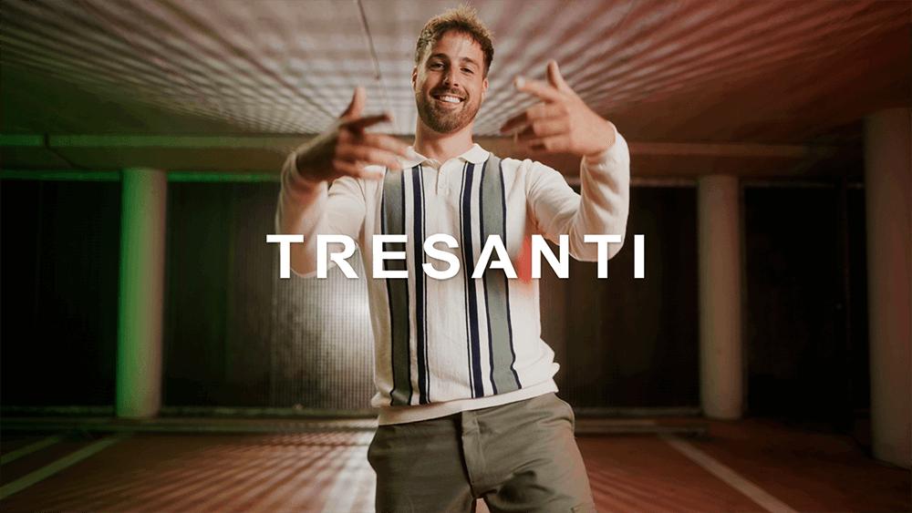Tresanti Spring/Summer 2021