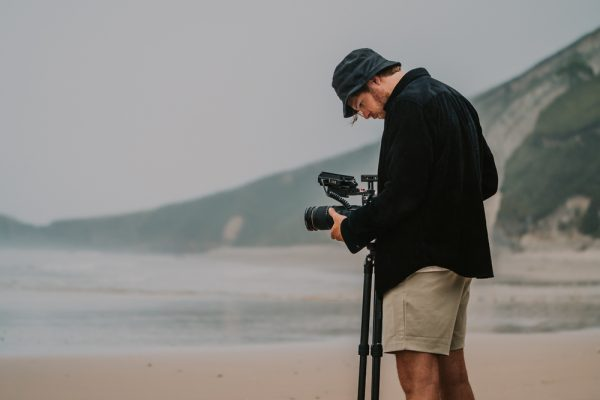 BDD BEHIND THE SCENES video productie