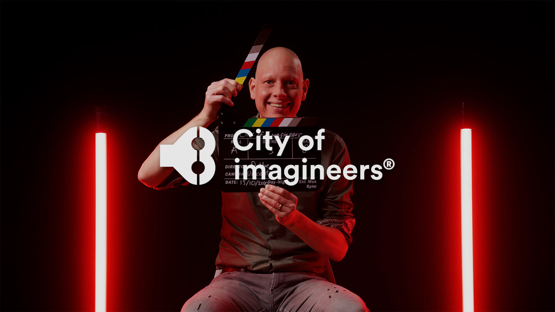 City of Imagineers