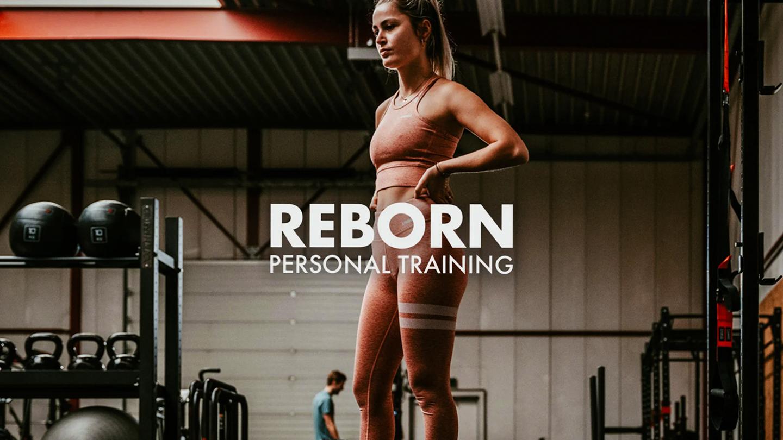 REBORN: Personal Training