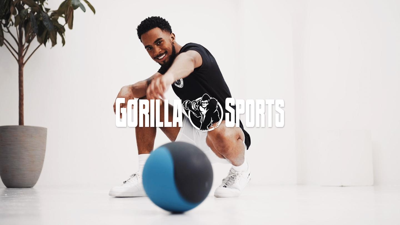 Gorilla Sports '21