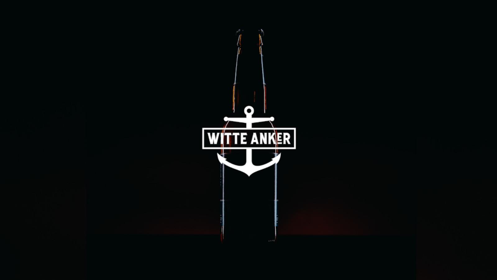 WITTE ANKER