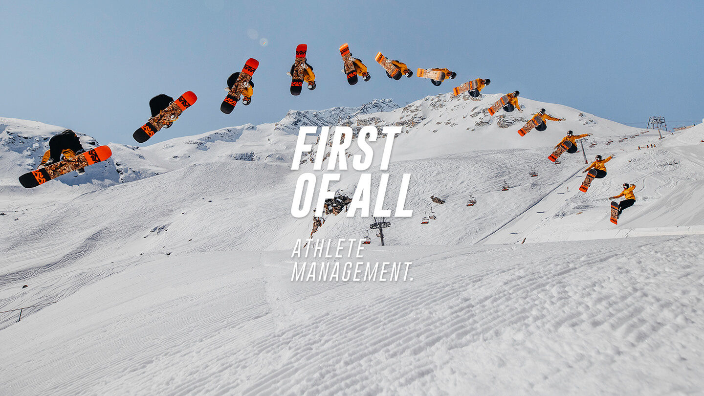 First of All – Sam Vermaat